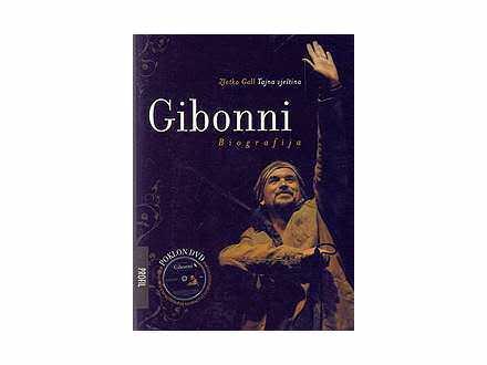 Zlatko Gall - Gibonni biografija