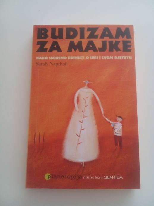 budizam za majke
