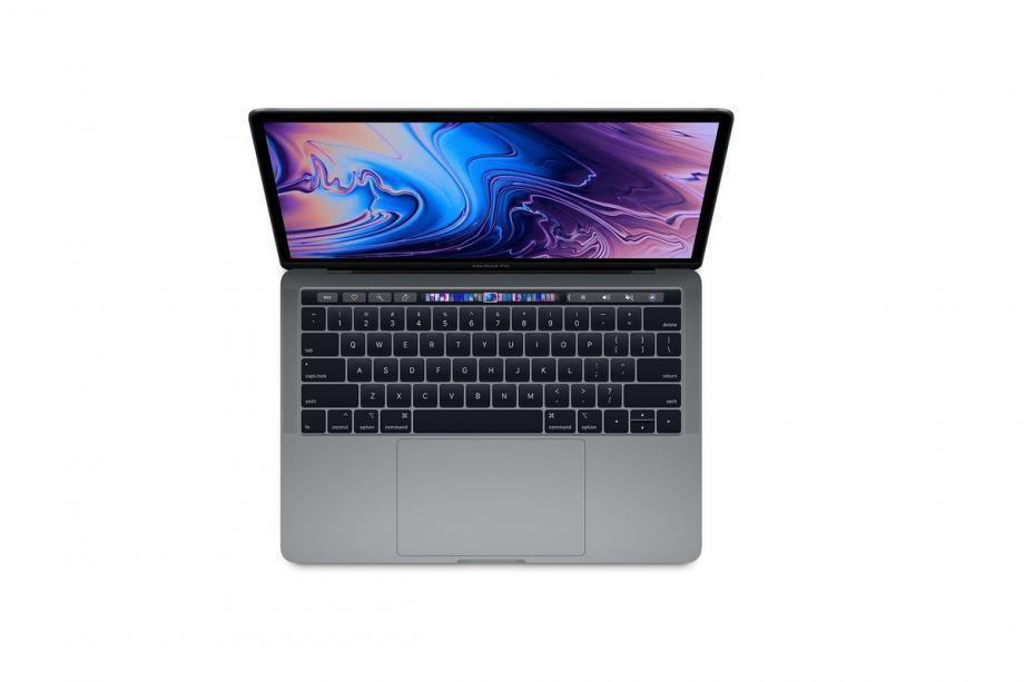 Apple Macbook Pro 13'' 256gb 2.3ghz 2018 Sivi   8gb   R1 Račun