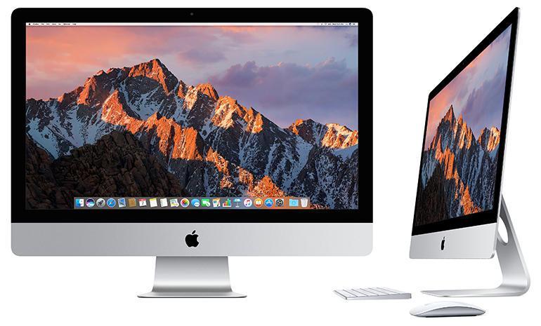 "iMac Retina 4K 21.5"" 2017 Model"
