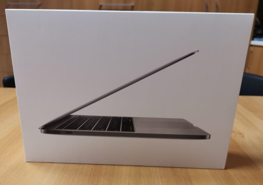 MacBook Pro 13.3'' Intel Core i5 2.3Ghz Mid 2017, 8GB I 128GB I R1 Rč.