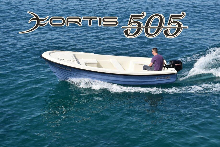 Fortis 505