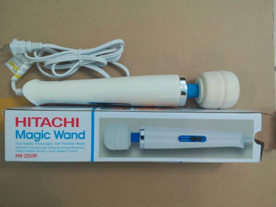Hitachi Magic Wand HV-250R