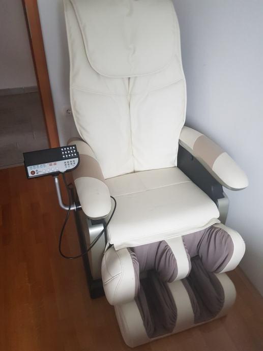 Masažna stolica kao nova!!!