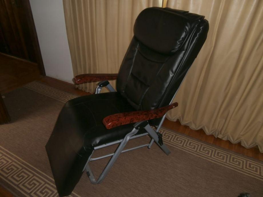 Masažna stolica
