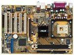 Asus P4P800S Socket 478 matična ploča Intel Pentium 4 P4 800MHz FSB