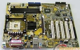 Asus P4S800 Intel Pentium 4 matična ploča Socket 478