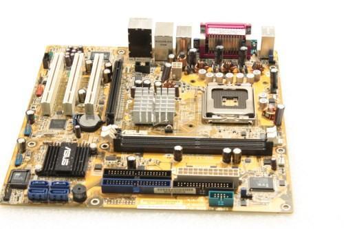 ASUS P5RD2-TVM/S matična ploča LGA 775 DDR2 Intel Pentium 4 P4 PCIe
