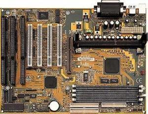 Iwill PIILD Slot 1 matična ploča za Intel Pentium 2