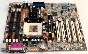 Matična ploča ASUS P4T Socket 423 Pentium 4 RIMM Rambus