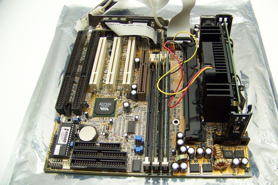 MBO M6VBE (384Mb) sl.1