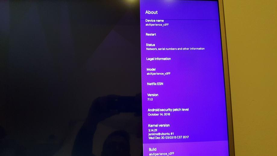 Alfawise S95 / 2GB RAM + 16GB ROM