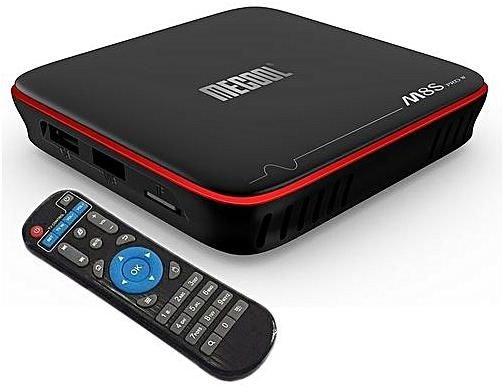 Mecool M8S PRO 2/16 TV BOX/ 4K UHD/ KODI / SVE PODEŠENO-dostupno odmah