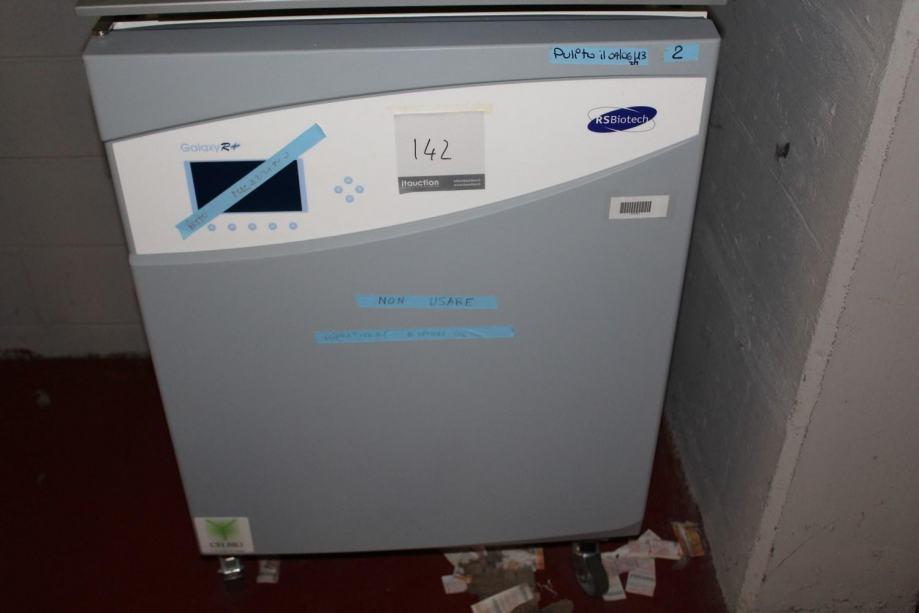 Inkubator CO2 , laboratorijska oprema , medicinski inkubator Galaxy