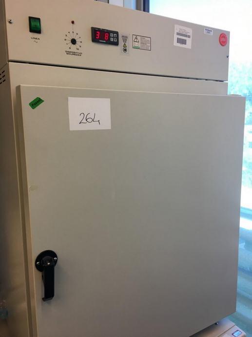 Inkubator Laboratorijski CO2, Laboratorijska oprema Innova