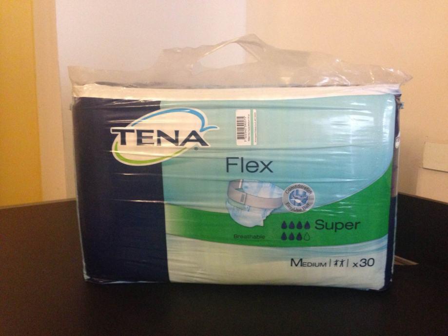 Pelene za inkontinenciju (za odrasle)