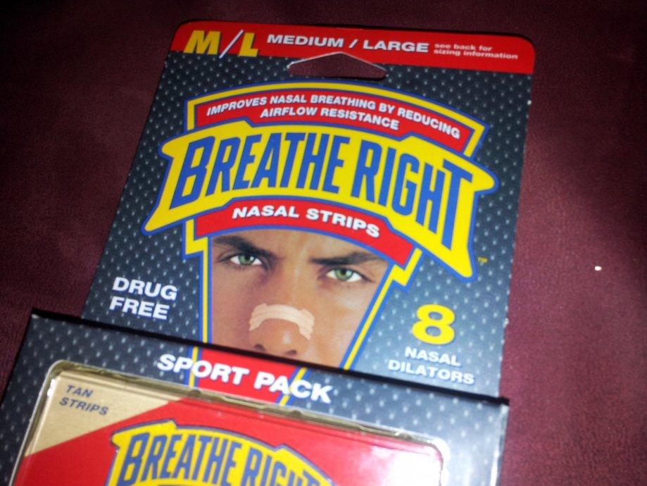 Flasteri za nos (za lakse disanje), NOVI, dostava cijela HR