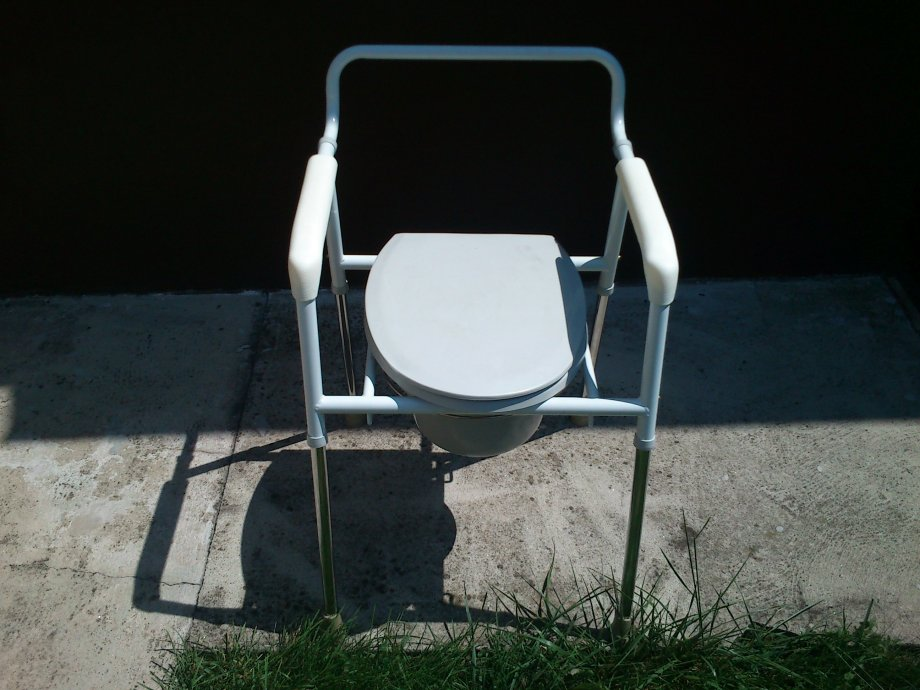 Wc Za Invalide