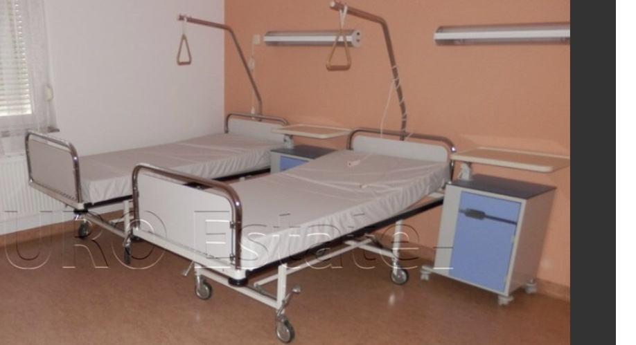 !!!!! Medicinski kreveti sa novim medicinski madraci