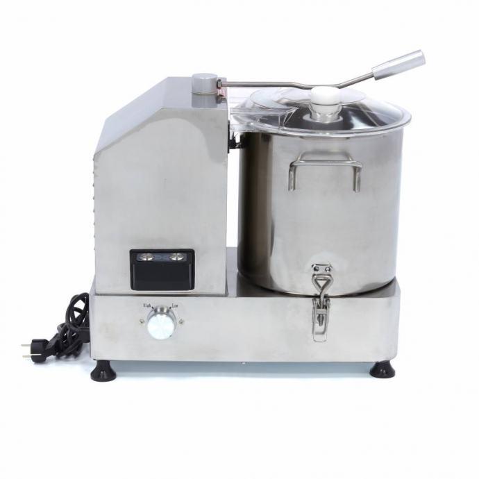 Sjekač (cutter) MAXIMA 12 litara,profesionalni,za ugostiteljstvo, NOVO