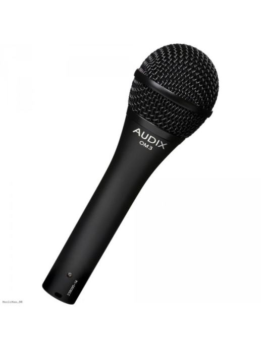 Audix OM3 dinamički vokalni mikrofon