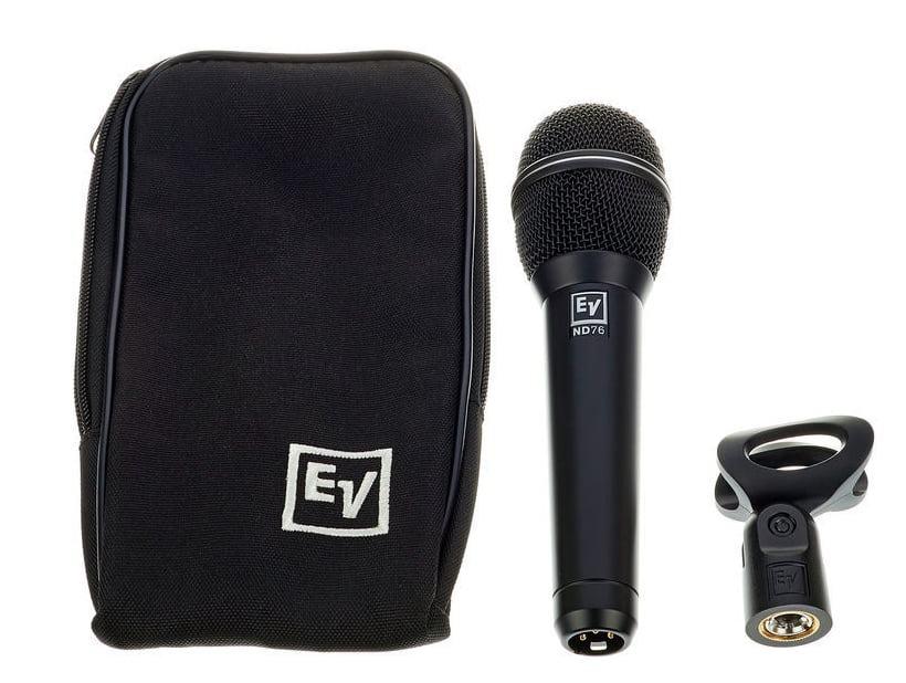 Electro Voice ND76 vokalni mikrofon - popust 20%