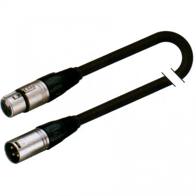 Lion Style LS-MXX-080/3m mikrofonski kabel 3m