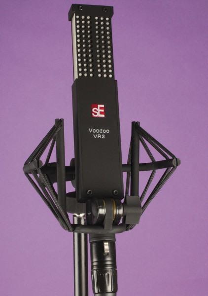 sE electronics VR2 aktivni ribbon mikrofon