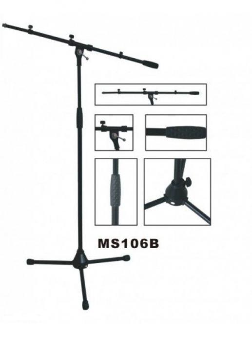 Stalak za mikrofon Veston MSA106B