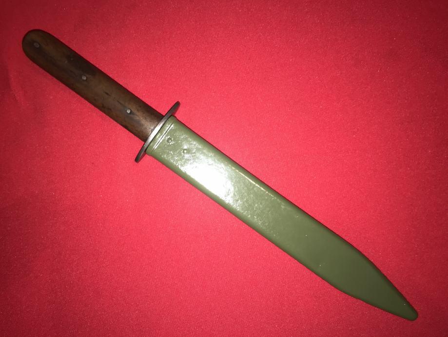 Austro-ugarski rovovski nož m1917