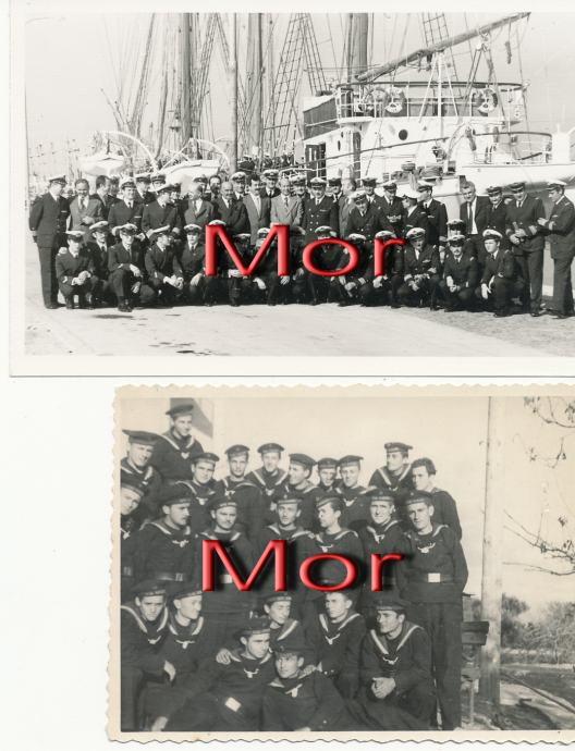 Fotografija JRM- Mornarica II Divulje