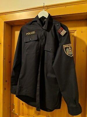 Prodajem original dvije košulje austrijske policije 2 vrste