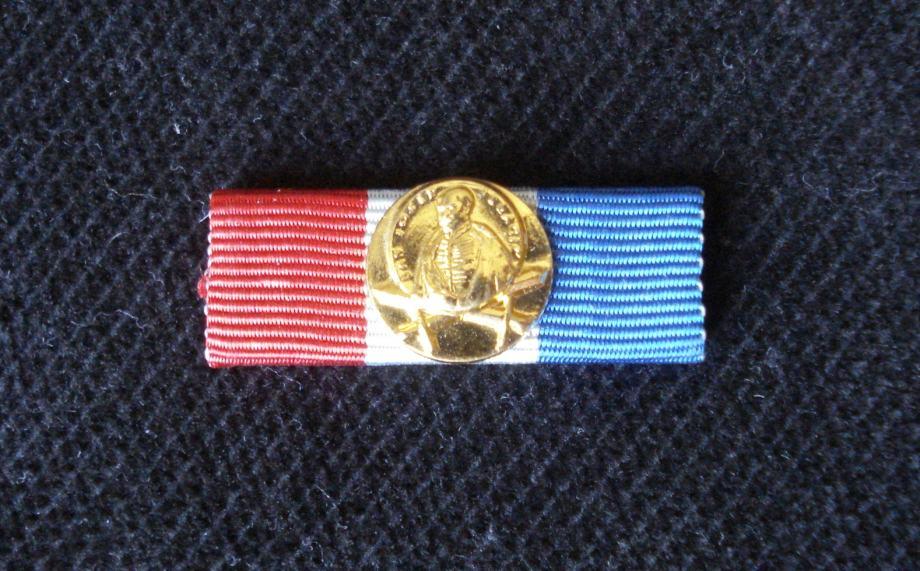 Red bana Jelačića - umanjenica za špangu