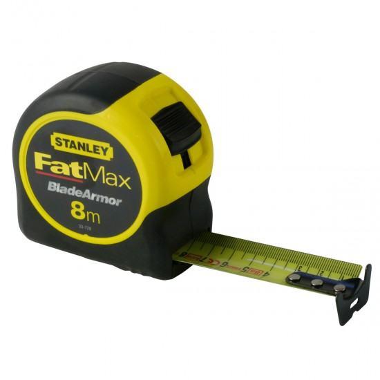 STANLEY FATMAX metar 8m/32mm 0-33-728