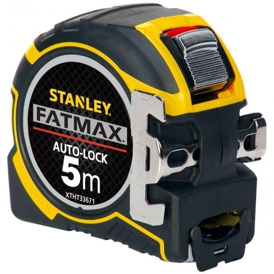 STANLEY METAR 5M FATMAX 32MM ŠIRINA MJERNE TRAKE - XTHT0-33671