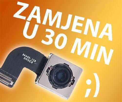 Kamera za Apple iPhone 7 sa zamjenom