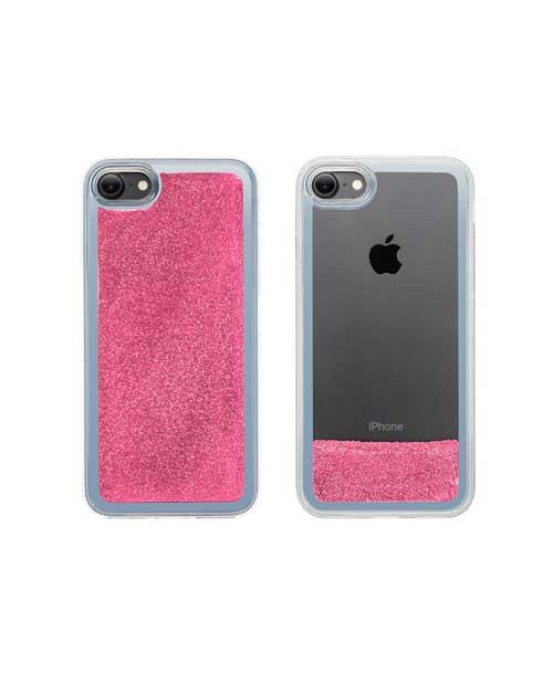 Iphone 7 LUMINOS roza liquid svjetleća maska