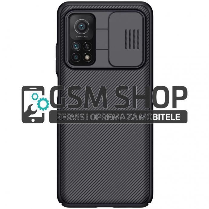 NILLKIN CamShield Pro maskica za Xiaomi Mi 10T Pro