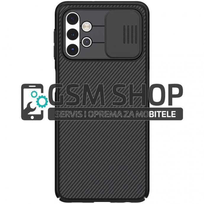 NILLKIN CamShield silikonska zaštitna maskica Samsung Galaxy A32 5G