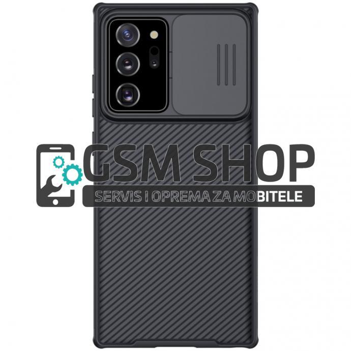 NILLKIN camShield silikonska zaštitna maskica Samsung Note 20 Ultra