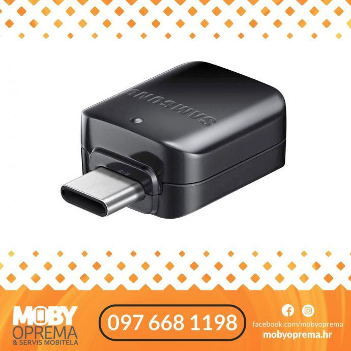 Original Samsung adapter USB-A na USB-C