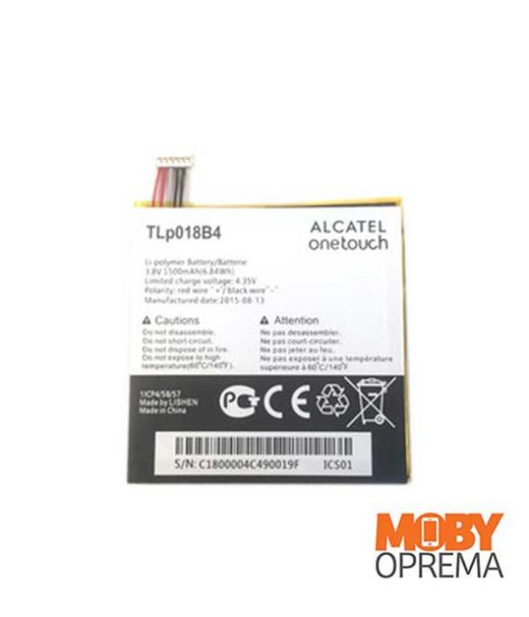 Alcatel OneTouch Idol originalna baterija TLI018B4
