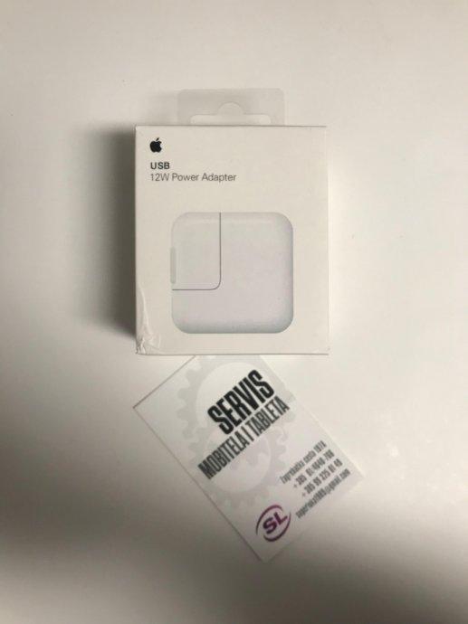 iphone ipad ipod kučni punjač (original) 12W NOVO Račun Garancija R1