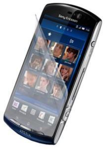 Zaštitna folija Sony Ericsson Satio, Aino, X12 Arc, Neo