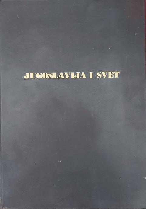 Jugoslavija i svet 1961.
