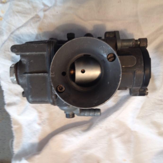 Karburator dellorto PHBE 32 HS