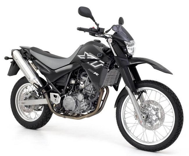 Yamaha XT 660 R 2006 | Agora Moto