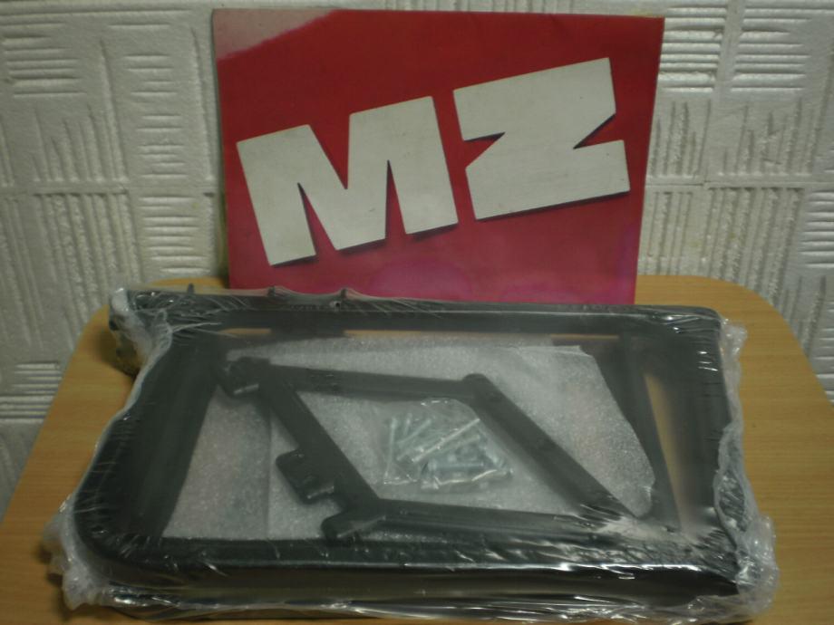 Krauzer nosac kofera MZ