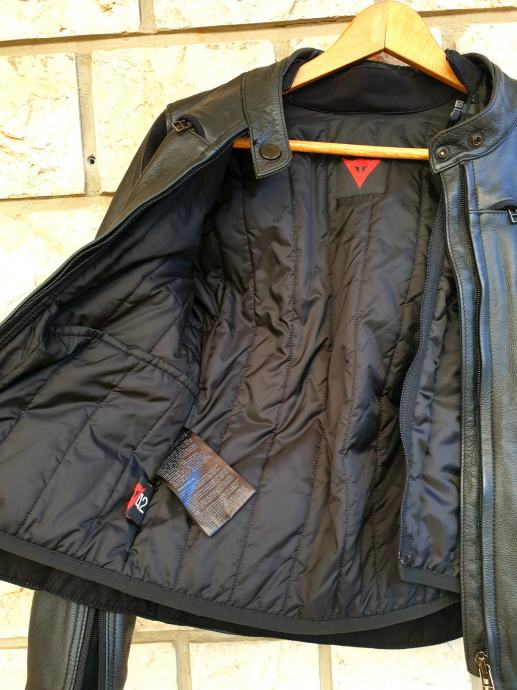Dainese ženska moto jakna