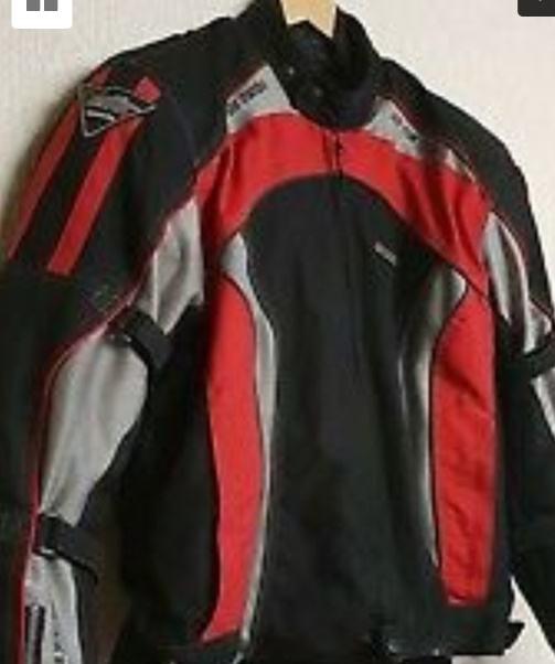 Goretex jakna sa airbagom